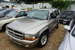 Lot: 14-133231 - 2000 Dodge Durango SUV
