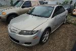 Lot: 18-134478 - 2008 Mazda 6