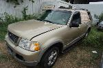 Lot: 19-134452 - 2002 Ford Explorer SUV