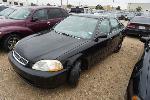 Lot: 25-134962 - 1996 Honda Civic