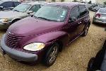Lot: 26-134973 - 2001 Chrysler PT Cruiser