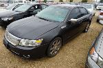 Lot: 28-134994 - 2007 Lincoln MKZ