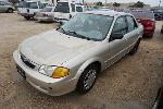 Lot: 30-135055 - 1999 Mazda Protege