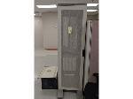 Lot: 06.NK - Rack Cabinet, Base Enclosure & Shelf