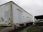 Lot: 03-030822 - 1998 GREAT DANE  TRAILER