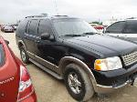 Lot: 06-C72538 - 2002 FORD EXPLORER SUV