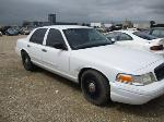 Lot: 14-111684 - 2003 FORD CROWN VICTORIA