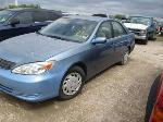 Lot: 25-631349 - 2002 TOYOTA CAMRY
