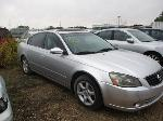Lot: 36-269460 - 2006 NISSAN ALTIMA