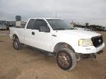 Lot: 55-A76583 - 2007 FORD F150 PICKUP