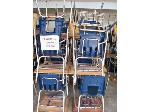 Lot: 301 - (30) STUDENT COMBO DESKS