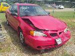 Lot: 83175 - 2002 PONTIAC GRAND AM