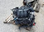 Lot: 18700 - FORD EXPLORER ENGINE