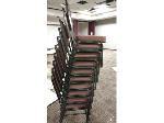 Lot: 25 - (10) Stackable Chairs