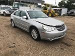 Lot: 01 - 2007 CHRYSLER SEBRING