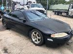 Lot: 02 - 1995 Eagle Talon