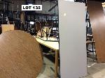 Lot: 135.WP - (10) Tables