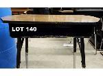 Lot: 140.WP - (20) Desks