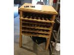 Lot: 144.WP - Art Furniture