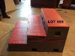 Lot: 155.WP - (12) Risers