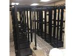 Lot: 09-JEB - Hubble Next Frame Server Rack w/Surge Suppressor