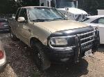 Lot: 1475 - 1999 Ford F150 Pickup - Starts