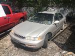 Lot: 1476 - 1997 Honda Accord