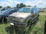 Lot: 0917- 03 - 1996 CHEVROLET BLAZER SUV