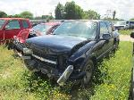 Lot: 0917- 05 - 1996 CHEVROLET S10 PICKUP