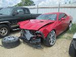 Lot: 0917- 14 - 2013 DODGE CHALLENGER