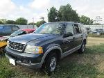 Lot: 0917- 20 - 2002 FORD EXPLORER SUV