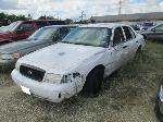 Lot: 0917- 22 - 2005 FORD CROWN VICTORIA