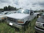 Lot: 0917- 23 - 1996 FORD F150 PICKUP