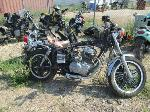 Lot: 0917- 28 - 1981 HONDA MOTORCYCLE