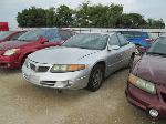 Lot: 0917- 44 - 2003 PONTIAC BONNEVILLE