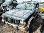 Lot: 814 - 1994 JEEP CHEROKEE SUV
