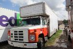Lot: 003 - 1989 INT'L UHAUL TRUCK