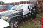 Lot: 009 - 2004 JEEP GR CHEROKEE SUV
