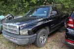 Lot: 015 - 1999 DODGE RAM 1500 PICKUP