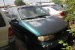 Lot: 018 - 1995 FORD WINDSTAR VAN