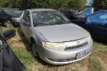 Lot: 021 - 2003 SATURN ION