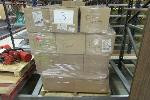 Lot: 3 - (36 Boxes) of Library Books