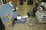 Lot: 16 - Precor Stationary Bicycle