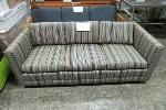 Lot: 20&21 - (2) Couches