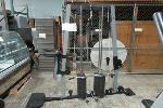 Lot: 23 - Power Squat Exercise Machine