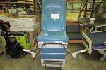 Lot: 27 - Examination Chair