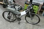 Lot: 33 - Huffy Granite bicycle