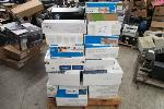 Lot: 67 - (1 Pallet) of New & Used Toner