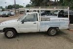 Lot: 82 - 1988 Toyota 1/2 Ton Pickup
