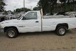 Lot: 83 - 1998 Dodge 1/2 Ton Pickup